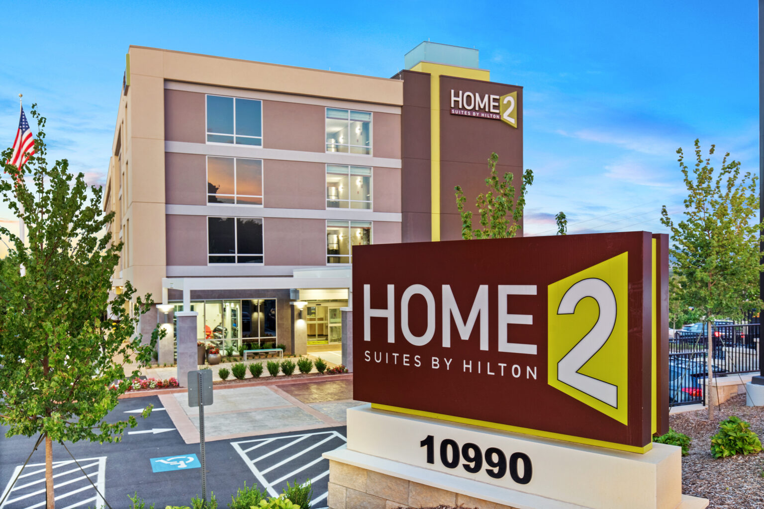 Home 2 Suite